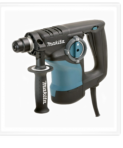Перфоратор Makita HR2810 SDS+