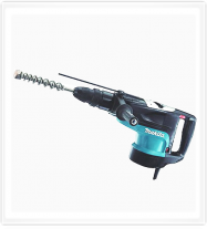Перфоратор SDS - max MAKITA HR 5201C