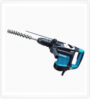 Перфоратор SDS - max Makita HR4001C